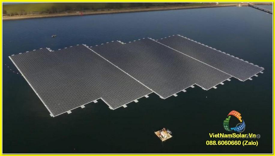 Những tác hại hiếm gặp của pin mặt trời