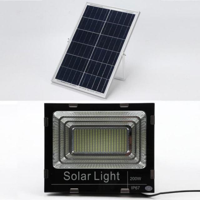 3 lợi ích đặc biệt của đèn năng lượng mặt trời mà bạn cần biết