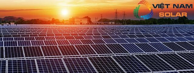 Dịch vụ lắp điện mặt trời hệ thống hòa lưới Ninh Thuận