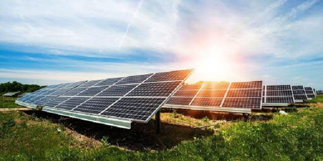Dịch vụ lắp điện mặt trời Tiền Giang