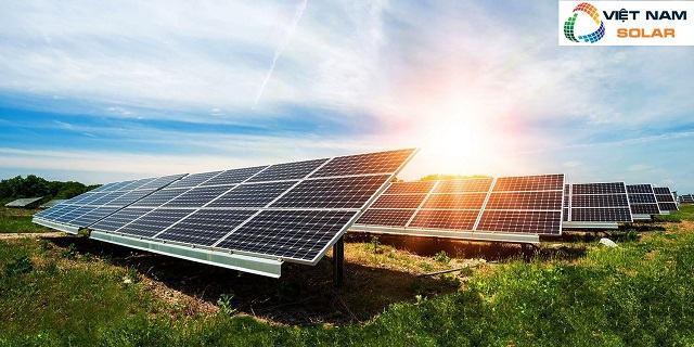 Một số lưu ý khi lắp đặt hệ thống pin mặt trời