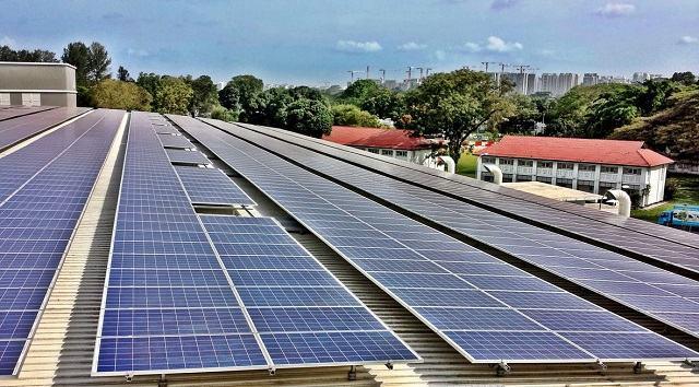 Có 3 hệ thống điện năng lượng mặt trời hiện nay