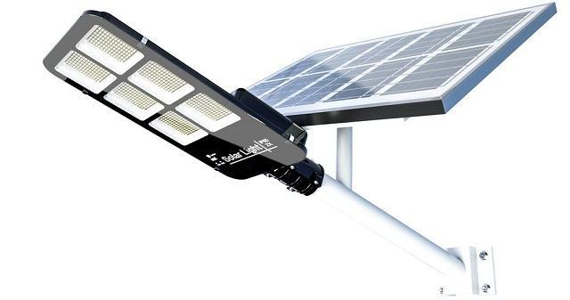 Ưu điểm của đèn năng lượng mặt trời