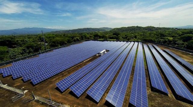 Lắp điện năng lượng mặt trời tại Sơn La có những tiện ích như thế nào