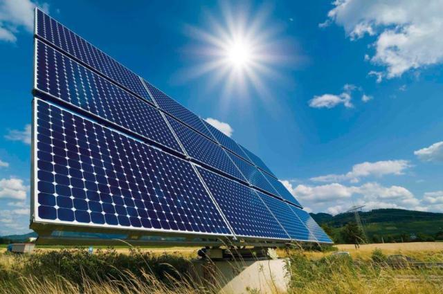 Ưu điểm của việc sử dụng điện năng lượng mặt trời
