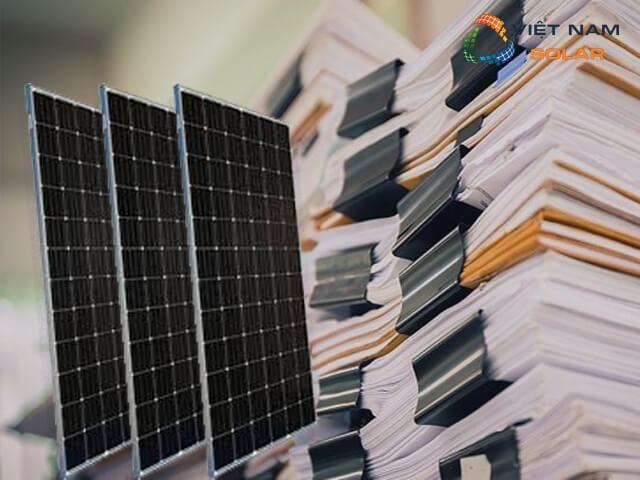 Khi nào được hỗ trợ Lắp đặt điện mặt trời trả góp