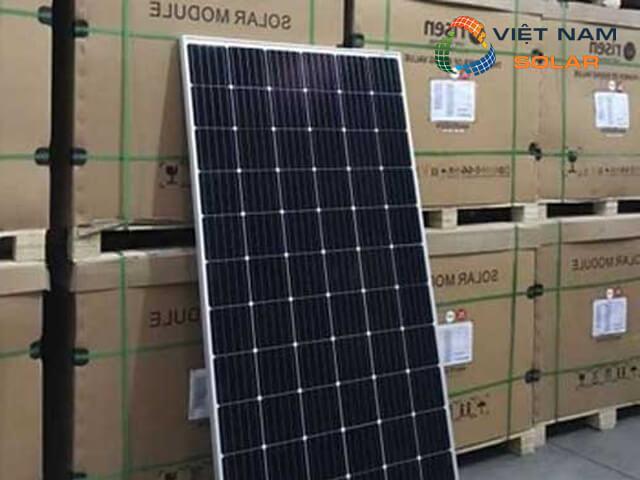 Cách lựa chọn đơn vị phân phối tấm pin mặt trời chất lượng như nào