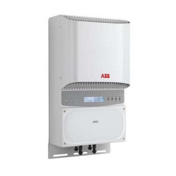 Bộ hòa lưới Inverter ABB PVI-3.0/3.6/4.2