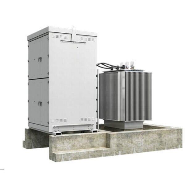 Bộ hòa lưới Inverter ABB PVS980-MVP