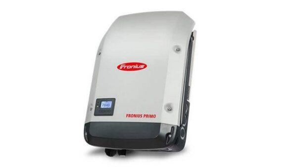 Inverter hoà lưới Fronius Primo UL 12.5-1 208-240 công suất 12.5kW 1 Pha