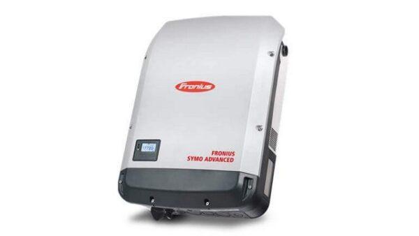 Inverter hoà lưới Fronius Symo Advanced 20.0-3 480 công suất 20kW 3 Pha