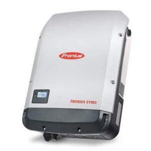 Inverter hoà lưới Fronius Symo UL 15.0-3 208 công suất 15kW 3 Pha