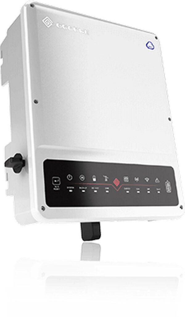 Inverter hoà lưới Goodwe dòng EH 3.6-6kW bộ biến tần lưu trữ 1 pha 2 MPPT