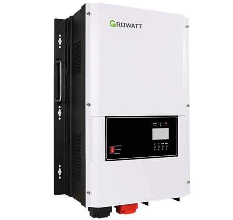 Inverter hoà lưới Growatt SPF 4000-12000T HVM Series