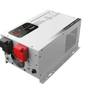 Inverter hoà lưới INVT iMars BN 1-2kW