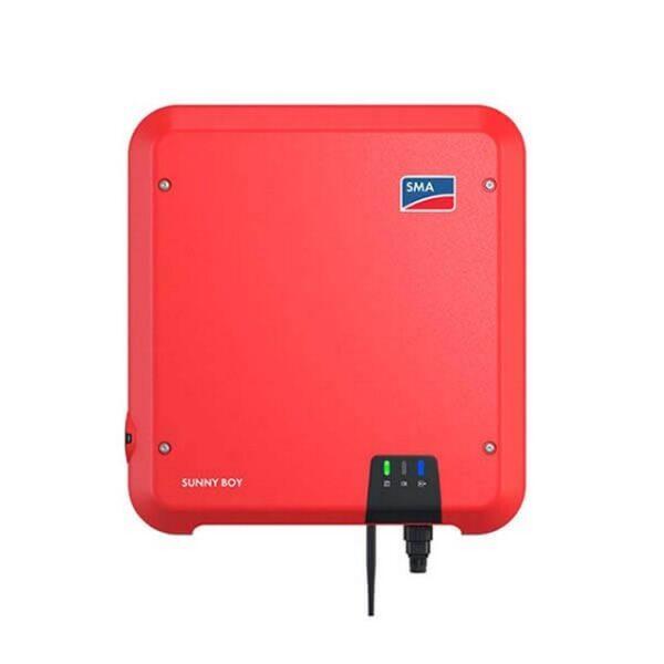Inverter hoà lưới Sunny Boy 3.0 / 3.6 / 4.0 / 5.0 / 6.0 công suất 3-6kW