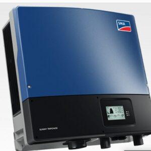Inverter hoà lưới SMA Sunny Tripower 25000TL-JP