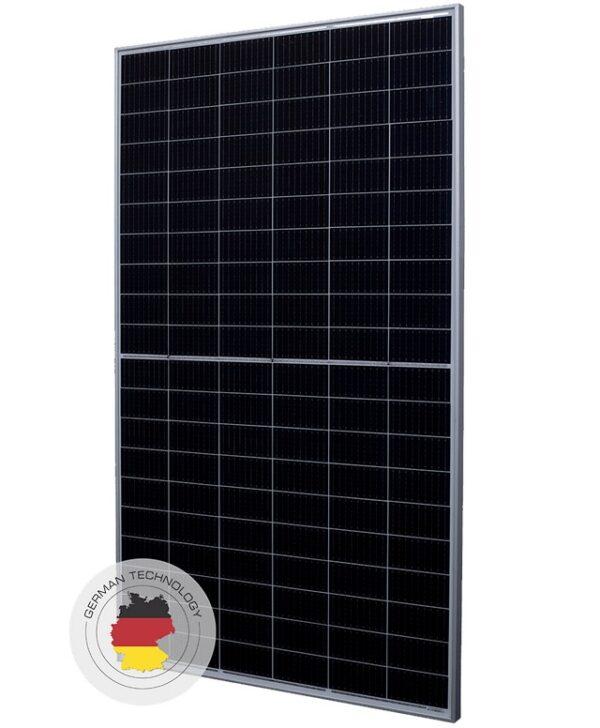Tấm pin năng lượng mặt trời AE_HM6L-60-450W-460W