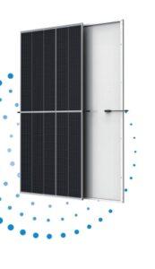Tấm pin năng lượng mặt trời Trina TSM-DE19 công suất 530-555W