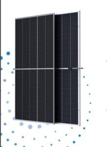 Tấm pin năng lượng mặt trời Trina TSM-DEG19C.20 công suất 525-550W